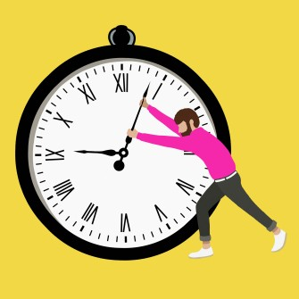 У иностранцев свое понимание рабочего времени, критики и дедлайнов. Как их сработать в команде с украинцами /Фото Иллюстрация Getty Images