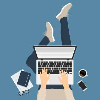 Правительство предложит Раде уравнять в правах фрилансеров и обычных работников /Фото Shutterstock