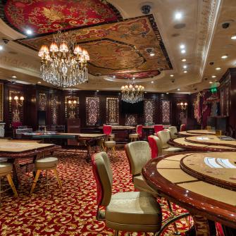 Гра за правилами: перше легальне казино в київському готелі Intercontinental