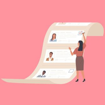 П'ять простих у розрахунку HR-метрик, які допоможуть збільшити дохід компанії /Фото Shutterstock