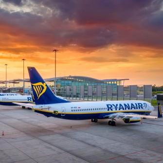 Примусову посадку літака Ryanair у Білорусі порівнюють з іншими схожими випадками. Чому це не співвідносно /Фото Shutterstock