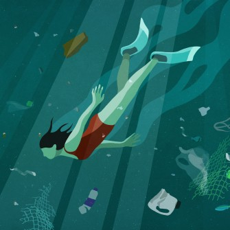 От «гринвошинга» к реальной экологичности. Как компании меняются, чтоб угодить требованиям рынка /Фото Иллюстрация Getty Images