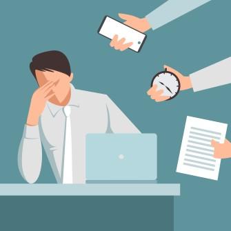 Ошибка в найме нового сотрудника может стоить компании около $15 000. Как ее избежать /Фото Getty Images