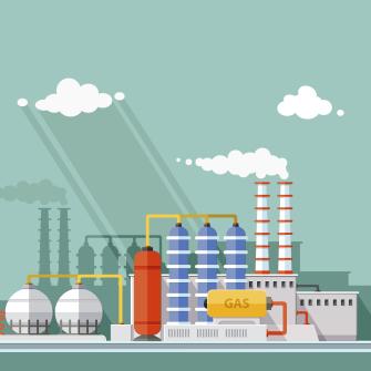 25% природного газа в Украине можно заменить биометаном. В чем его преимущества для экономики и экологии /Фото Иллюстрация Getty Images