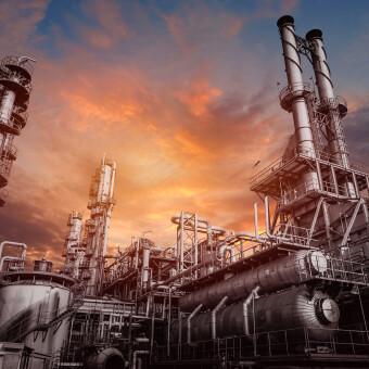 Нафтохімік Прикарпаття /Фото Freepik