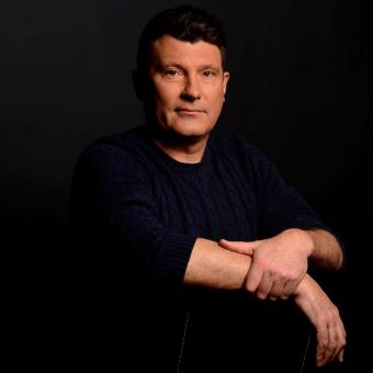 Геннадій Виходцев /Фото Foxtrotgroup