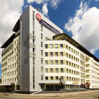 Універсал Банк /Фото ema.kiev.ua