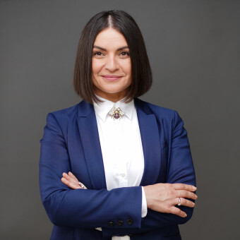 Наталія Ємченко /Фото DR