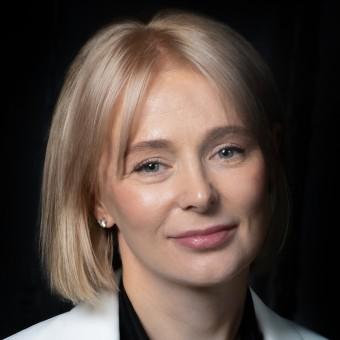 Ірина Чечоткіна /Фото Олександр Чекменьов
