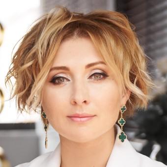 Вікторія Тігіпко /Фото прес-служба