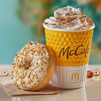 McDonald's /Фото mcdonalds.com