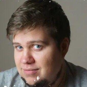 Олег Брейн (Божинський) /Фото з особистого архіву