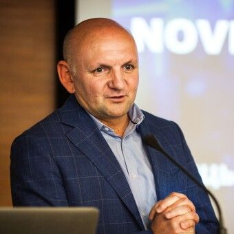 Ярослав Любинец /Фото Novinano