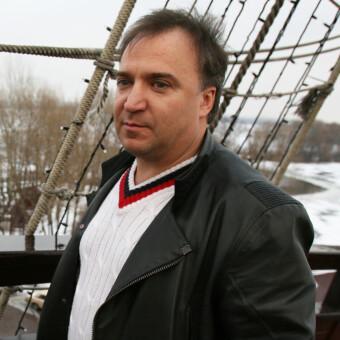 Валерий Шамотий /Фото Дмитрий Стойков