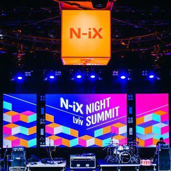 N-IX /Фото N-IX
