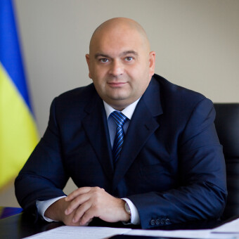 Николай Злочевский /Фото Svetlana Pashko/Wikipedia