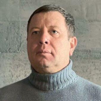 Олександр Спектор /Фото з особистого архiву