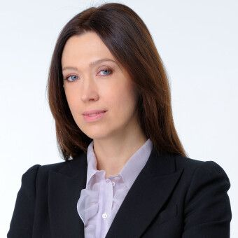 Юлия Чеботарева /Фото DR