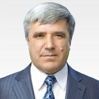 Анатолий Кузьменко /Фото Polissya/Wikipedia