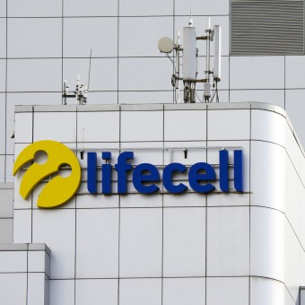 Lifecell /Фото Shutterstock