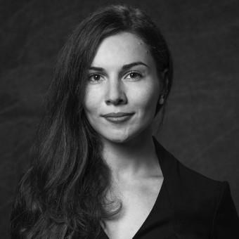 Ганна Шувалова /Фото з особистого архiву