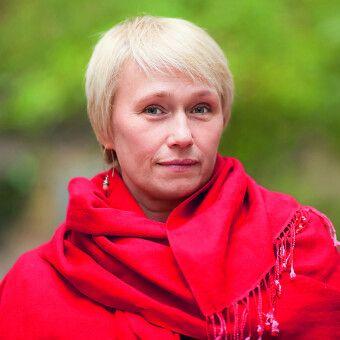 Алена Притула /Фото Фокус
