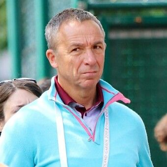 Сергій Лагур /Фото Большой Тенис Украины