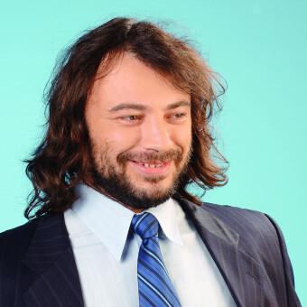 Володимир Костельман