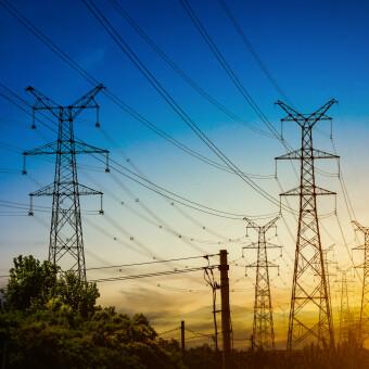 Киевская областная энергопоставляющая компания /Фото Freepik