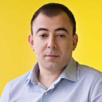 Игорь Беда /Фото DR