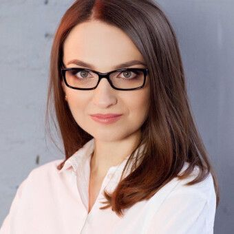 Ирина Староминская /Фото DR