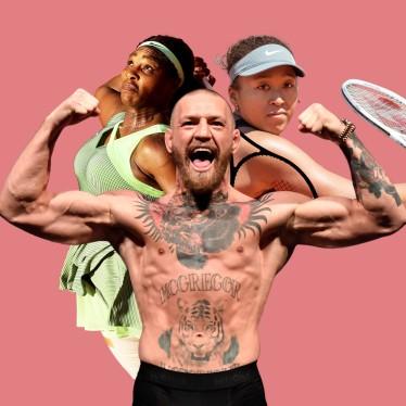 50 найбільш високооплачуваних спортсменів світу. За рік вони заробили майже $2,8 млрд
