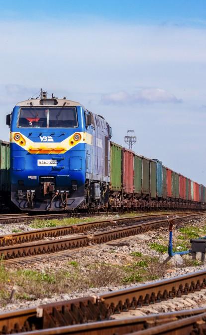 «Укрзалізниця» підвищує тарифи: перевозити зерно і руду стане дорожче. Чому компанія змінює ціни і кого цестосуватиметься /Фото Shutterstock