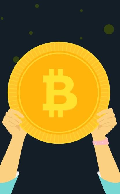 В Україні легалізували ринок віртуальних активів. Що він змінює та чи посунуть криптовалюти гривню /Фото Ілюстрація Getty Images