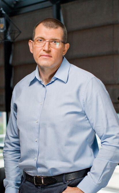 Рецепт анти-хрупкости. Зачем СЕО «Кернел» Евгений Осипов построил маркетплейс для фермеров /Фото Viacheslav Muzyka
