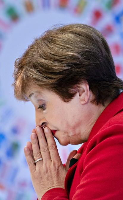 МВФ подарит Украине $2,7 млрд. На что пойдут деньги /Фото Getty Images