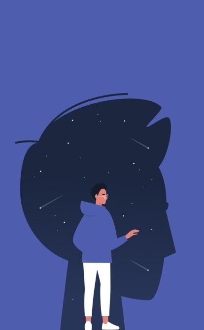 Чому ми мріємо. Пояснює філософ Андрій Баумейстер /Фото Getty Images