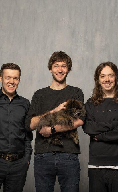 Petcube прославився, під'єднавши до інтернету тварин. Тепер компанія вчиться виживати у світі, де гроші дорожчі за славу /Фото Олександр Чекменьов