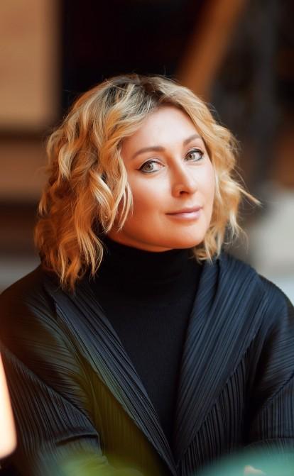 TA Ventures Виктории Тигипко запускает новый фонд на$50 млн. Детали /Фото из личного архива