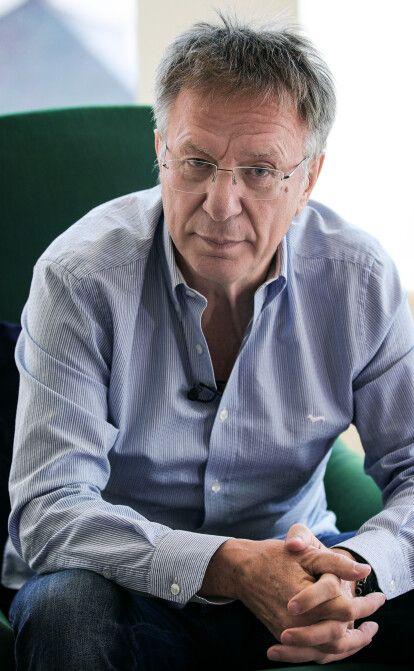 Засновник Almaz Capital Олександр Галицький: «Я — системний авантюрист» /Фото Getty Images
