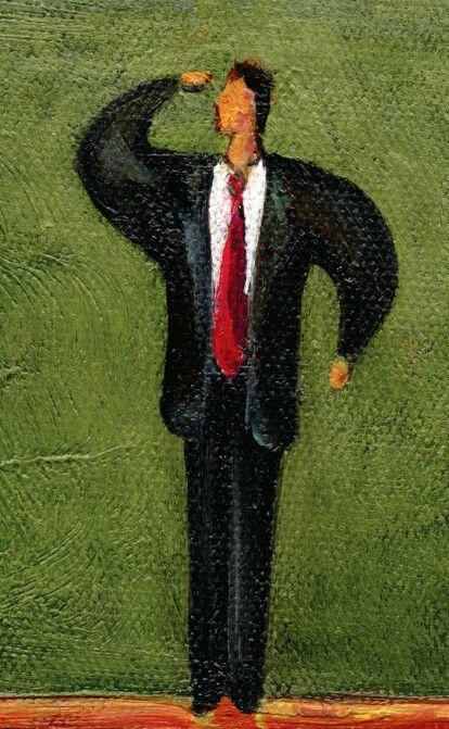 Забыть Homo Soveticus. Как перейти к концепции «лидерство как служение» /Фото Getty Images