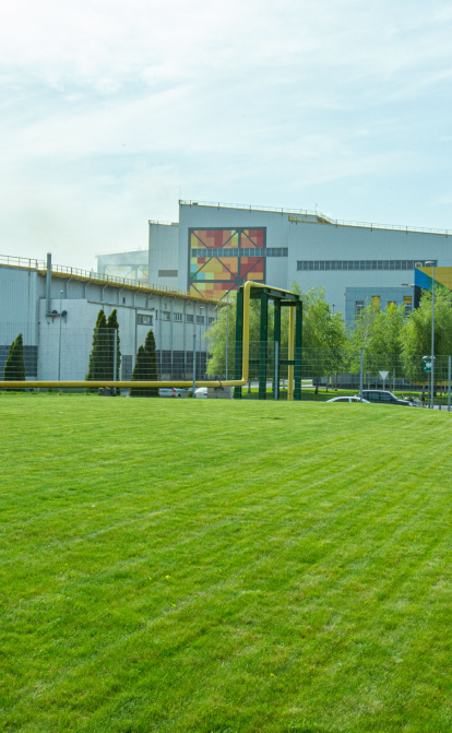 Як плавлять «зелену» сталь в Україні