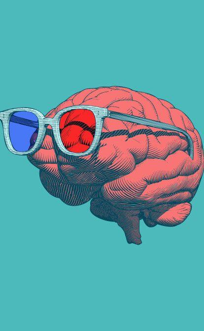 5 книг про роботу мозку, корисних підприємцю /Фото Getty Images