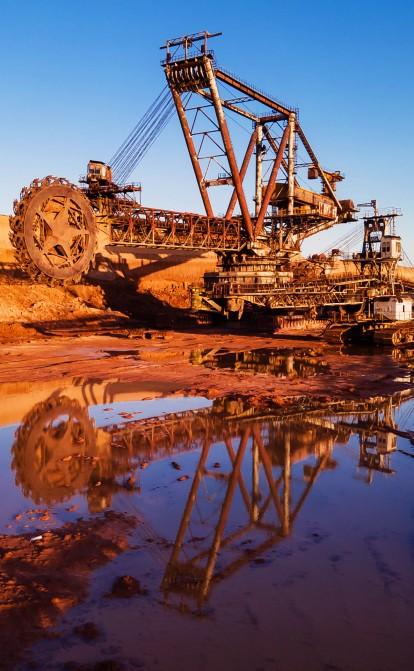 Фонд госимущества планирует продать «Объединенную горно-химическую компанию» за более чем 3,7 млрд грн. Кто купит предприятие