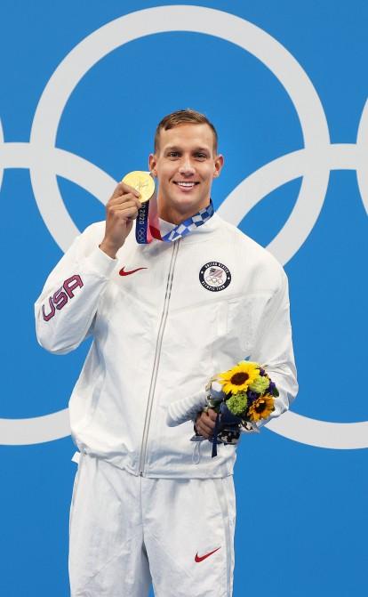 13 стран, которые заплатят своим олимпийским медалистам больше всего призовых. США не на первом месте /Фото Getty Images