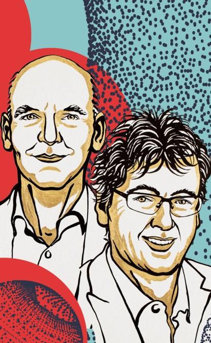 Нобелевскую премию по химии вручили за экологичный и дешевый инструмент для построения молекул. Как это изменит фармацевтику и аграрную сферу