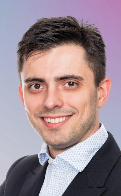 People.AI Олега Рогинського став єдинорогом – компанія залучила $100 млн за оцінки $1,1 млрд. Forbes оцінює статок українця мінімум у $440 млн /Фото з особистого архіву