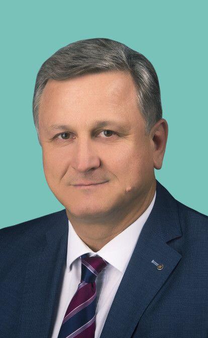 Інженер зі Львова експортує прилади для контролю радіації. Він бореться за ринок обсягом $2млрд /Фото з особистого архiву