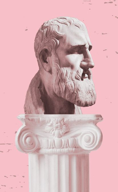 Бизнесмен в поисках смысла. Для чего руководители компаний перевоплощаются в древних греков и римлян /Фото Getty Images