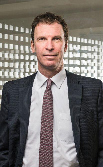 У Альфа-Банка ушло три года на переваривание более крупного конкурента. Сохранился ли аппетит? /Фото Сергей Ильин